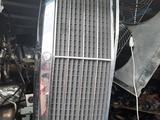Решётка радиатора 124 за 40 000 тг. в Алматы