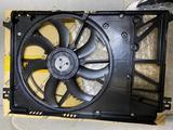 Диффузор радиатора в сборе Toyota Camry 70 за 247 000 тг. в Атырау