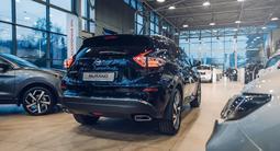 Nissan Murano Top+ 2021 года за 22 613 000 тг. в Алматы – фото 4