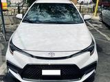 Toyota Corolla 2019 года за 10 800 000 тг. в Нур-Султан (Астана) – фото 2