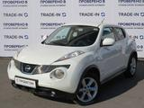 Nissan Juke 2012 года за 5 120 000 тг. в Шымкент