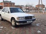 Mercedes-Benz 190 1991 года за 670 000 тг. в Кызылорда – фото 2