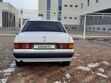 Mercedes-Benz 190 1991 года за 670 000 тг. в Кызылорда – фото 3