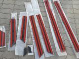 Молдинги на GX 105 за 220 000 тг. в Алматы – фото 3