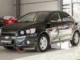 Chevrolet Aveo 2014 года за 3 680 000 тг. в Тараз