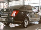 Chevrolet Aveo 2014 года за 3 680 000 тг. в Тараз – фото 4