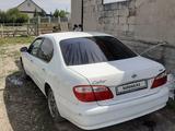 Nissan Cefiro 2002 года за 1 400 000 тг. в Усть-Каменогорск – фото 4