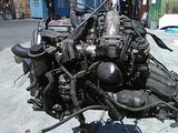 Двигатель TOYOTA GRANVIA KCH46 1KZ-TE 1997 за 825 000 тг. в Караганда – фото 3