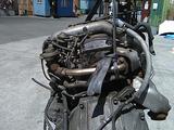 Двигатель TOYOTA GRANVIA KCH46 1KZ-TE 1997 за 825 000 тг. в Караганда – фото 4