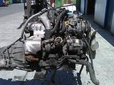 Двигатель TOYOTA GRANVIA KCH46 1KZ-TE 1997 за 825 000 тг. в Караганда – фото 5