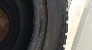 Зимние шины без шипов BridgestoneBlizzak Revo GZ за 30 000 тг. в Петропавловск