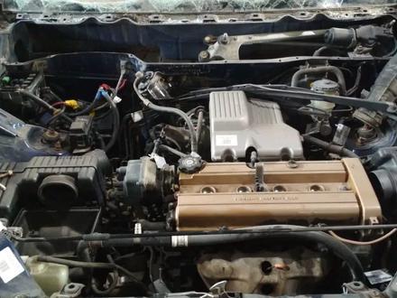 Дросленная заслонка на Honda CR-V RD1 2.0об за 12 000 тг. в Алматы – фото 2