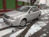 Chevrolet Lacetti 2004 года за 1 990 000 тг. в Алматы