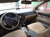 Chevrolet Lacetti 2004 года за 1 990 000 тг. в Алматы – фото 2