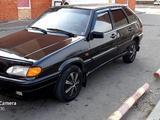 ВАЗ (Lada) 2114 (хэтчбек) 2007 года за 870 000 тг. в Костанай