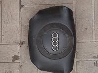 Подушка безопасности водителя Audi A6 C5 за 8 000 тг. в Алматы