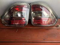 Задние фонари на Nissan Patrol за 60 000 тг. в Алматы