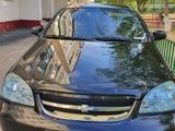 Chevrolet Lacetti 2008 года за 2 700 000 тг. в Кентау – фото 5