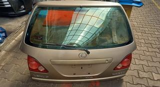 Крышка багажник RX300 за 50 000 тг. в Алматы