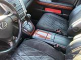 Lexus RX 350 2006 года за 6 500 000 тг. в Кызылорда – фото 5