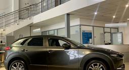 Mazda CX-30 2021 года за 13 590 000 тг. в Актобе – фото 3