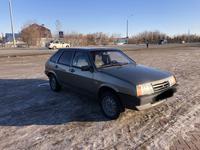 ВАЗ (Lada) 2109 (хэтчбек) 2001 года за 750 000 тг. в Уральск