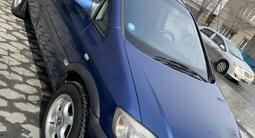 Opel Zafira 2003 года за 2 140 000 тг. в Семей – фото 3