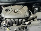 Двигатель g4nb на хендэ элантру за 200 000 тг. в Кокшетау