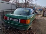 Audi 80 1992 года за 600 000 тг. в Семей – фото 5
