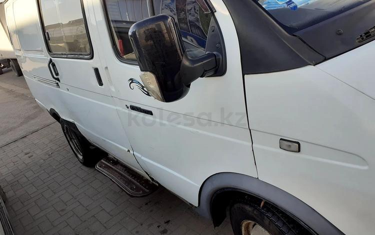 ГАЗ ГАЗель 2007 года за 3 300 000 тг. в Караганда