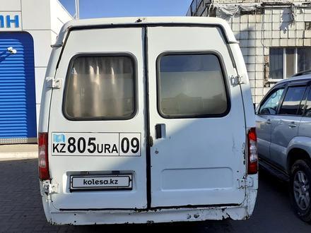 ГАЗ ГАЗель 2007 года за 3 300 000 тг. в Караганда – фото 2