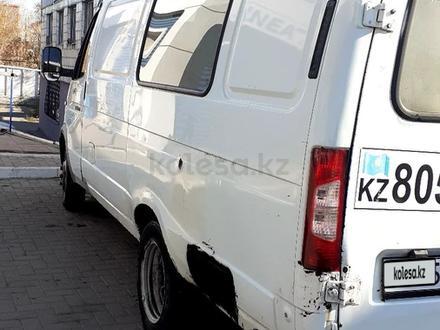 ГАЗ ГАЗель 2007 года за 3 300 000 тг. в Караганда – фото 9