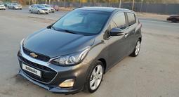 Chevrolet Spark 2019 года за 4 700 000 тг. в Алматы – фото 2
