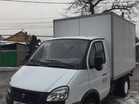 ГАЗ ГАЗель 2006 года за 4 000 000 тг. в Алматы
