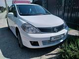Nissan Tiida 2011 года за 3 750 000 тг. в Алматы