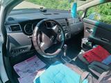 Nissan Tiida 2011 года за 3 750 000 тг. в Алматы – фото 3