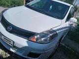Nissan Tiida 2011 года за 3 750 000 тг. в Алматы – фото 4