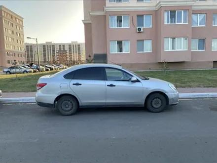 Nissan Almera 2013 года за 2 400 000 тг. в Нур-Султан (Астана)