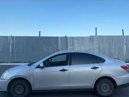 Nissan Almera 2013 года за 2 400 000 тг. в Нур-Султан (Астана) – фото 3