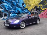 Lexus SC 430 2002 года за 5 900 000 тг. в Алматы