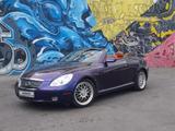 Lexus SC 430 2002 года за 5 900 000 тг. в Алматы – фото 4