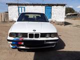 BMW 520 1989 года за 1 200 000 тг. в Шу