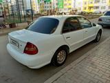 Hyundai Sonata 1998 года за 1 000 000 тг. в Алматы – фото 3
