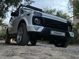ВАЗ (Lada) 2121 Нива 2018 года за 3 800 000 тг. в Кентау – фото 3