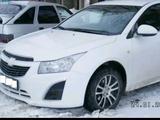 Chevrolet Cruze 2013 года за 3 100 000 тг. в Кокшетау – фото 2