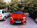 Mercedes-Benz CLA 200 2013 года за 9 400 000 тг. в Шымкент
