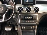Mercedes-Benz CLA 200 2013 года за 9 400 000 тг. в Шымкент – фото 2