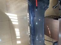 Бампер задний Toyota Camry 50 за 95 000 тг. в Костанай