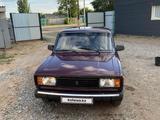 ВАЗ (Lada) 2105 2009 года за 700 000 тг. в Актау – фото 5