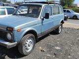 ВАЗ (Lada) 2131 (5-ти дверный) 2003 года за 700 000 тг. в Уральск – фото 5